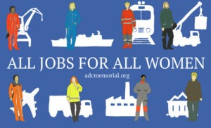 All jobs 4 All Women campaign